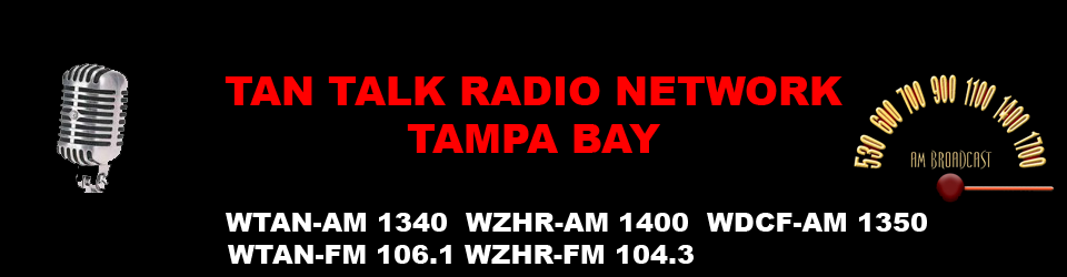 WZHR 1400-AM Zephyrhills, Florida